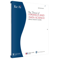 【按需印刷】-金融与数据科学3(英文版)