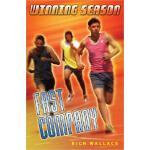 【预订】Fast Company Winning Season #3