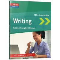 现货生活英语写作 英文原版书 English for Life Writing 初级中级 剑桥KET考试适用 全英文版正