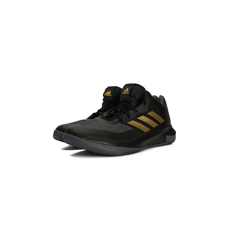 adidas阿迪达斯2018男子D Rose Lethality罗斯篮球鞋BB7667【正品保证 商场同款 年末钜惠】