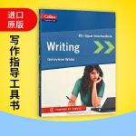 现货English for Life Writing B2+ 生活英语写作 英文原版书 中高级 剑桥三级FCE考试 全