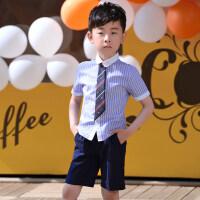 六一儿童节演出服装男童女童礼服幼儿园小学生大合唱毕业表演校服