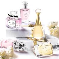 迪奥(Dior)花漾甜心真我魅惑茉莉永恒的爱女士香水清新淡香氛小样7.5ml(送小礼品盒)