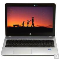 惠普(HP)ProBook 440 G4(Z3Y20PA) 14英寸商务笔记本电脑 标配版I5-7200U 4G 500GB Nvidia 930MX 2G独显 win10