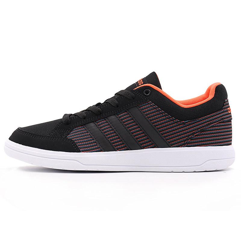 阿迪达斯Adidas BC0165网球鞋男鞋 低帮耐磨休闲鞋板鞋运动鞋 减震 耐磨