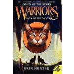 Warriors: Omen of the Stars #4: Sign of the Moon 猫武士-星预言4:月光印记 ISBN9780061555213