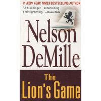 兽王的游戏The Lion's Game