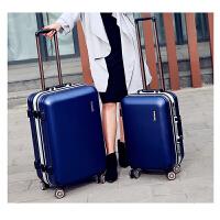 行李箱女可爱小清新个性迷你皮箱拉杆箱欧美韩版少女大学生复古箱