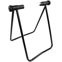 自行车停车架维修简易便携修车山地公路车展示 骑行装备
