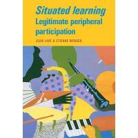 【预订】Situated Learning