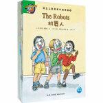 培生儿童英语分级阅读 第三级(16册图书+4张DVD动画光盘+1张CD-ROM 互动光盘+1套单词卡片)