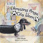 【预订】Amazing Angie..City Ween