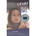 Story of a Girl (2007 National Book Award)《女孩故事》ISBN 978031