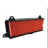 踏板摩托车配件适用WH110T五羊本田佳御电喷机车空气滤芯新品原厂