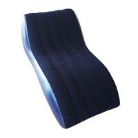 单人充气沙发床创意便携加厚空气懒人沙发露营户外折叠午休躺椅子