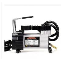 充气泵车载汽车用打气泵 轿车便携式电动12V轮胎充气泵应急打气筒新品 金属气泵