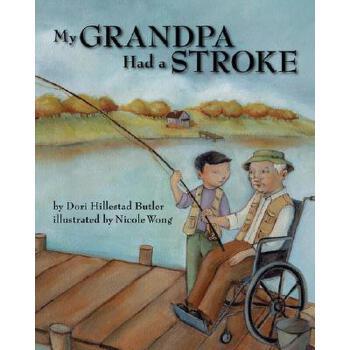 【预订】My Grandpa Had a Stroke 预订商品,需要1-3个月发货,非质量问题不接受退换货。