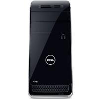 戴尔(DELL)XPS 8900-R1638  8900-1638丰富接口台式电脑主机(i5-6400 8G 1T GTX 745 4G独显 DVD 三年上门 Win10)无显示器