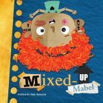 【预订】Mixed-Up Mabel