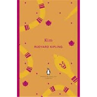 [英文原版]Kim/ Kipling, Rudyard/Penguin