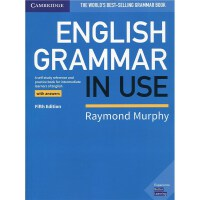 English Grammar in Use Book with Answers: A Self