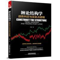 缠论结构学:趋势判定与买卖点逻辑