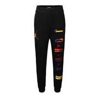 Nike耐克2019年新款男子AS M J RIVALS LOOPBACK PANT长裤CJ7884-010