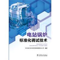 电站锅炉标准化调试技术