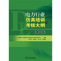 电力行业仿真培训与考核大纲(第二版)