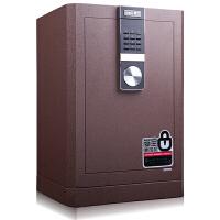 得力33142 圣骑士系列高级保险箱 3C认证 家用尊贵防盗保险柜办公 高62cm