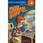 英文原版 儿童分级读物 Step Into Reading Level 4: 20,000 Baseball Card