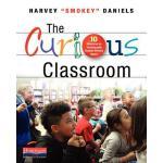 【预订】The Curious Classroom: 10 Structures for Teaching with