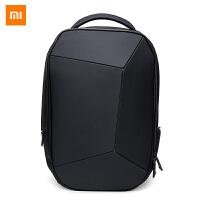 xiaomi/小米极客双肩包男士15.6英寸电脑背包大容量笔记本书包商务休闲时尚潮流学生背包