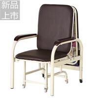 病房陪护床折叠椅单人折叠床单人床 家用 省空间的床定制