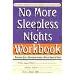 【预订】No More Sleepless Nights, Workbook