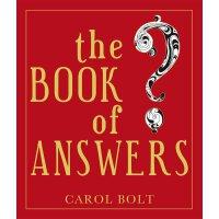 英文原版 答案之书 The Book of Answers