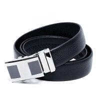 瑞士军刀男士西裤自动扣皮带 休闲腰带SG1017