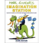 【预订】Mark Kistler's Imagination Station: Learn How to Draw i