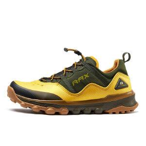 RAX春夏登山鞋 男户外鞋透气徒步鞋男多功能防滑减震男鞋60-5C346