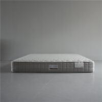 软硬两用进口椰棕乳胶床垫独立袋装弹簧床垫双人床席梦思