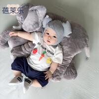 婴儿短袖T恤春季儿童上衣01岁装衣服宝宝休闲潮款外出服