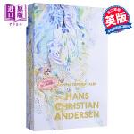 【中商原版】[英文原版]Hans Christian Andersen安徒生童话故事书全集/Wordsworth Ed