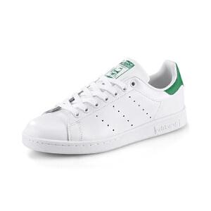 正品 Adidas/阿迪达斯史密斯Stan Smith板鞋男女款M20324绿尾