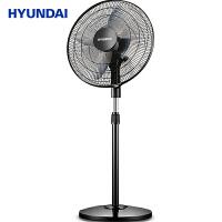 韩国现代(HYUNDAI)电风扇18寸铝叶工业扇大风量落地扇