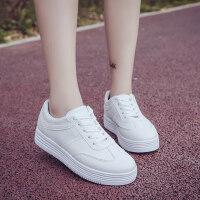 百搭韩版平底帆布女鞋单鞋板鞋子潮学生街拍小白鞋女