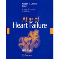 【预订】Atlas of Heart Failure
