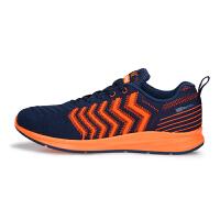 【专区满79减50】361度男鞋运动鞋新款减震跑鞋一体针织跑步鞋男网面透气
