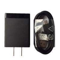 索尼SONY MT25i ST25i MT27i LT28at LT28i L35h X10 原装充电器EP880 充电头+数据线套装 充电线 直充 线充