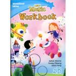 练习册 New Magic International Edition Workbook 2B