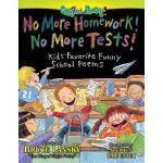 【预订】No More Homework! No More Tests! Kids' Favorite Funny S